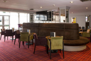 MERCURE LONDON WATFORD Watford