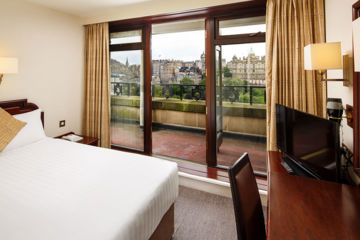 MERCURE EDINBURGH CITY PRINCES STREET Edinbrugh