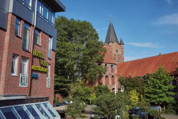 VOSS - DAS SCHOKOLADENHOTEL Westerstede