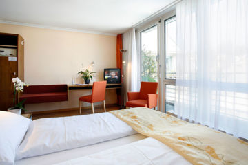 HOTEL AMBASSADOR (GARNI) Luzern