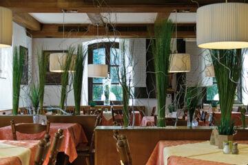 AKZENT HOTEL FRANZISKANER Dettelbach