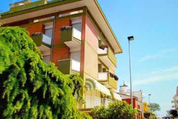 HOTEL SONNE Torre Pedrera (RN)