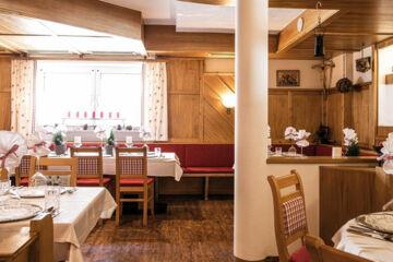 HOTEL BERGLAND St. Leonhard