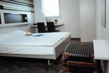 MY HOTEL GIVISIEZ Givisiez