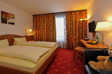 HOTEL TOGGENBURG Wildhaus