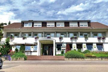 HOTEL ZUR FLÜH (GARNI) Bad Säckingen