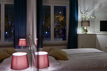 HOTEL ST-GEORGES ZÜRICH (GARNI) Zürich