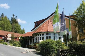 WAGNERS HOTEL & RESTAURANT SCHÖNBLICK Fichtelberg
