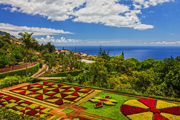 APARTHOTEL IMPERATRIZ Funchal