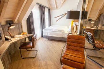 BOUTIQUE-HOTEL THESSONI CLASSIC ZÜRICH Zürich-Regensdorf