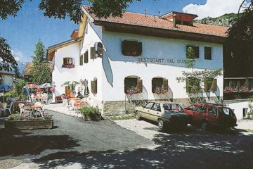 HOTEL VAL D'UINA