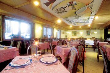 HOTEL DEL CARDO Semogo (SO)