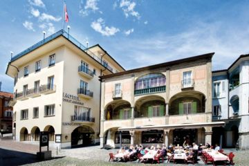 HOTEL DELL' ANGELO