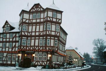 HOTEL RESTAURANT ROSENGARTEN Schwalmstadt