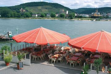 HOTEL RHEINISCHER HOF Bad Breisig
