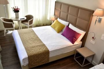 HOTEL ALEXANDRA Muralto-Locarno