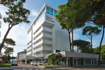 HOTEL FLORIDA Lignano Sabbiadoro (UD)