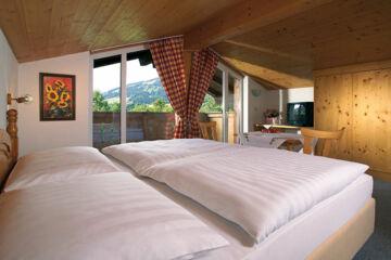 HOTEL-PENSION HEIKE Aurach bei Kitzbühel