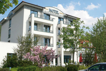 GÖBEL'S HOTEL AQUAVITA Bad Wildungen