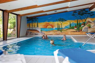 HOTEL RESTAURANT SCHOOS Fleringen-Prüm