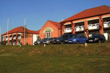 GREENLINE HOTEL HELLFELD Trollenhagen