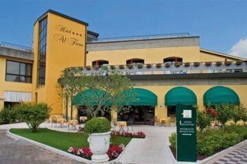 HOTEL AL FIORE Peschiera del Garda (VR)
