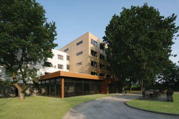 Fletcher Stadspark Hotel Bergen op Zoom