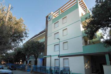 HOTEL VILLA MARCELLA San Vincenzo (LI)