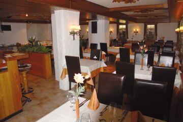 HOTEL EUROPA Saas-Fee