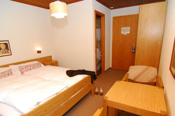 HOTEL LANDGASTHOF ROTHORN