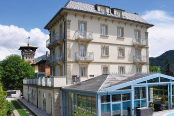 HOTEL LARIO Mezzegra (CO)