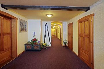 HOTEL ZELENÝ DUM Boží Dar