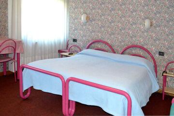 HOTEL CERVO Bormio