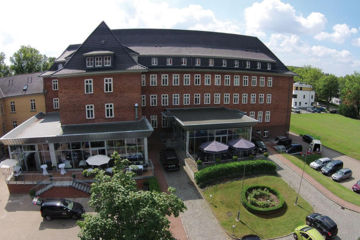 HOTEL & RESTAURANT AM SCHLOSSPARK Güstrow