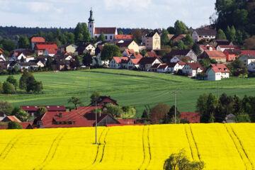 AKZENT WELLNESSHOTEL BAYERWALD-RESIDENZ Neukirchen