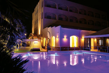 HOTEL IL GABBIANO Terme Vigliatore