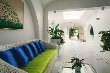 HOTEL CENTRAL PARK Ischia