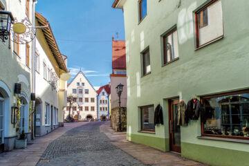 LANDHOTEL HUBERHOF Schwangau