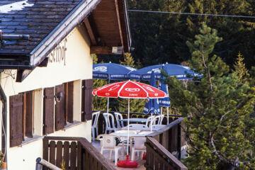 HOTEL RESTAURANT WALSERHOF Medels in Rheinwald