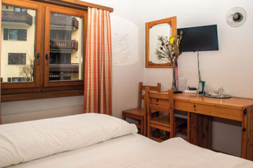 HOTEL RESTAURANT WALSERHOF