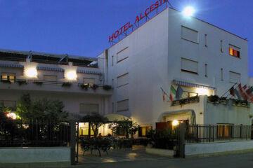 HOTEL ALCESTE Marinella di Selinunte (TP)