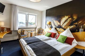 HOTEL RHEINGOLD Gernsheim