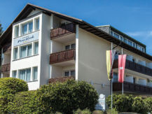 PORTEN'S HOTEL FERNBLICK Höchenschwand
