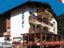 HOTEL PARK Fiesch