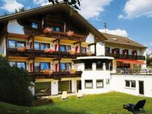 HOTEL PANORAMA Waldachtal-Lützenhardt