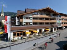 ALPEN GLÜCK HOTEL KIRCHBERGER HOF Kirchberg
