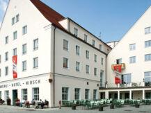 AKZENT BRAUEREI HOTEL HIRSCH Ottobeuren