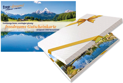1 freedreams Hotelscheck